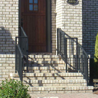 Railing & Handrail Projects